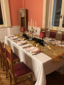 VILLA VERGANTI Evento Capodanno Tavolo 00
