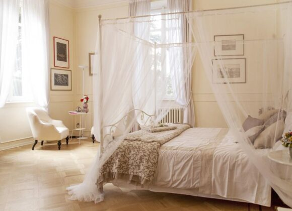 Camera Matrimoniale Superior
